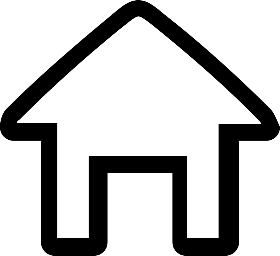 Small Home Svg Png Icon Free Download (#402021 ...