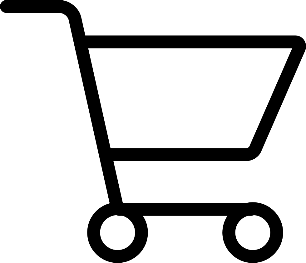 shopping cart svg png icon free download 407019 onlinewebfonts com
