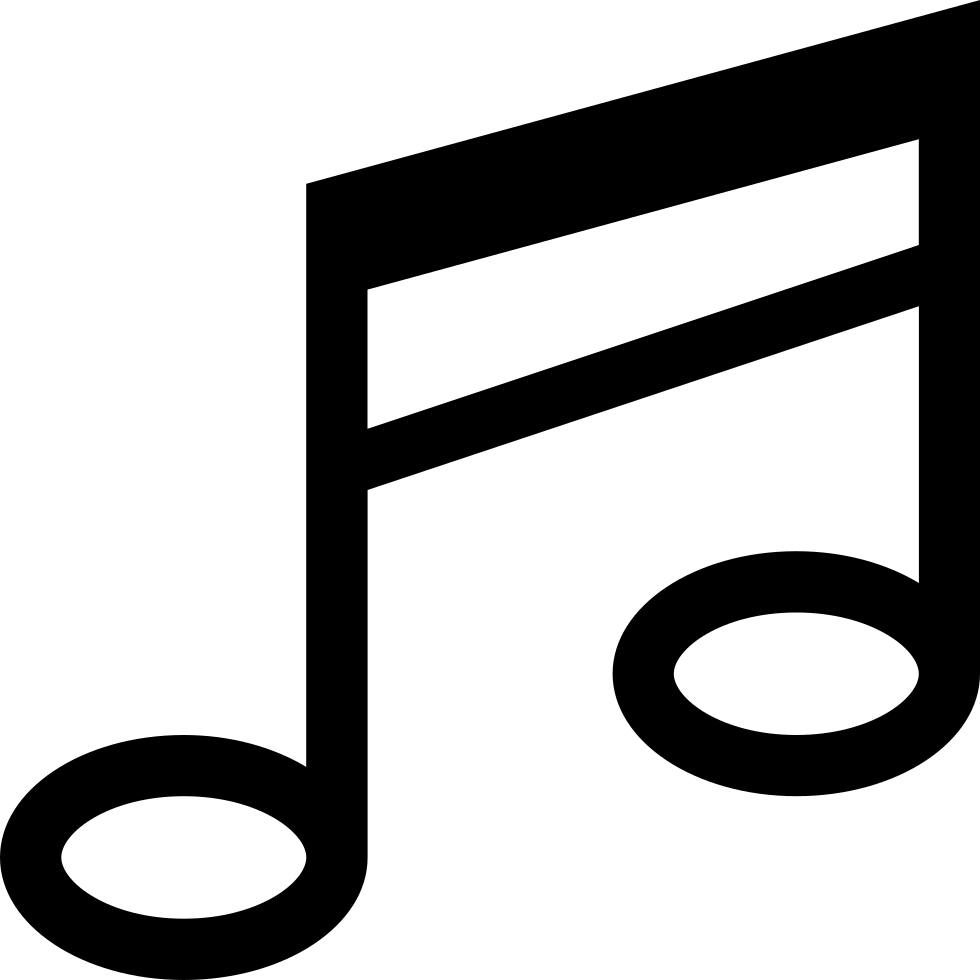 Music note symbol svg png icon free download 40847 music note symbol comments buycottarizona