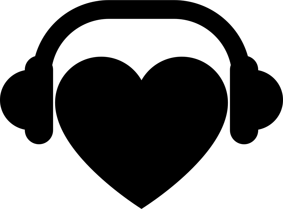 Love Music Svg Png Icon Free Download (#41265 ...