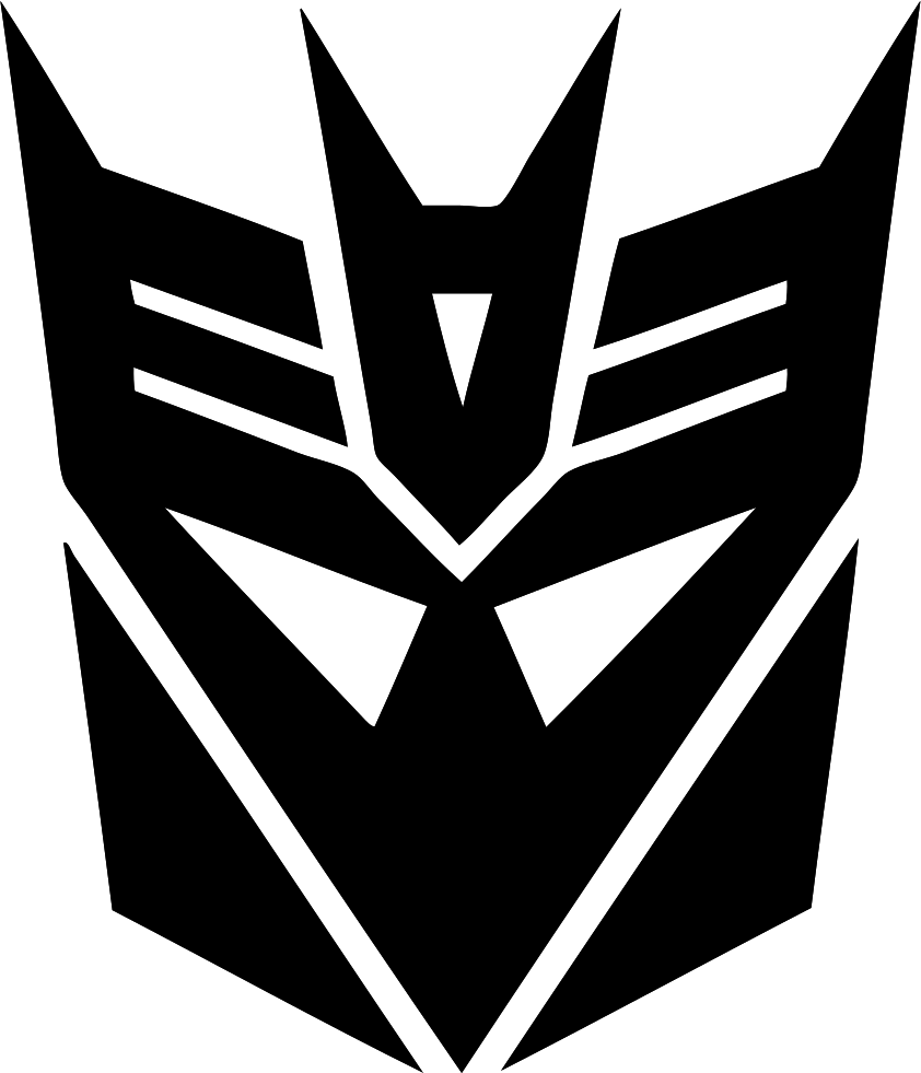 Decepticons Svg Png Icon Free Download 415946