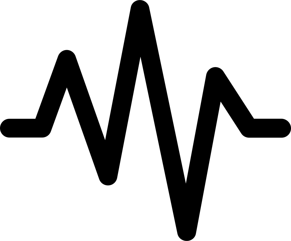 audio wave svg png icon free download 41633 onlinewebfonts com