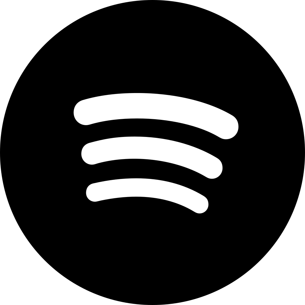 Spotify With Circle Svg Png Icon Free Download (#424253 ...