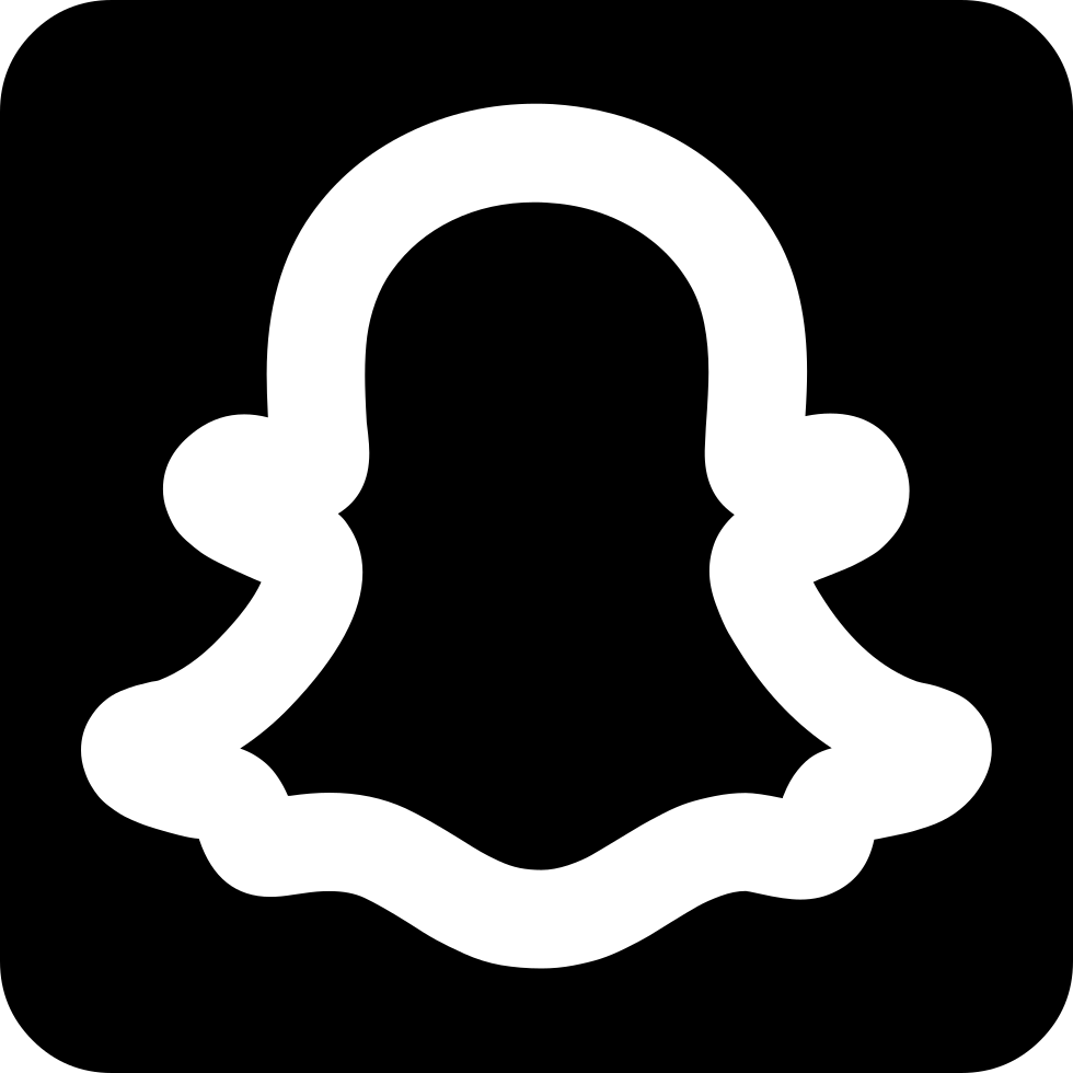 Snapchat Svg Png Icon Free Download (#426330 ...