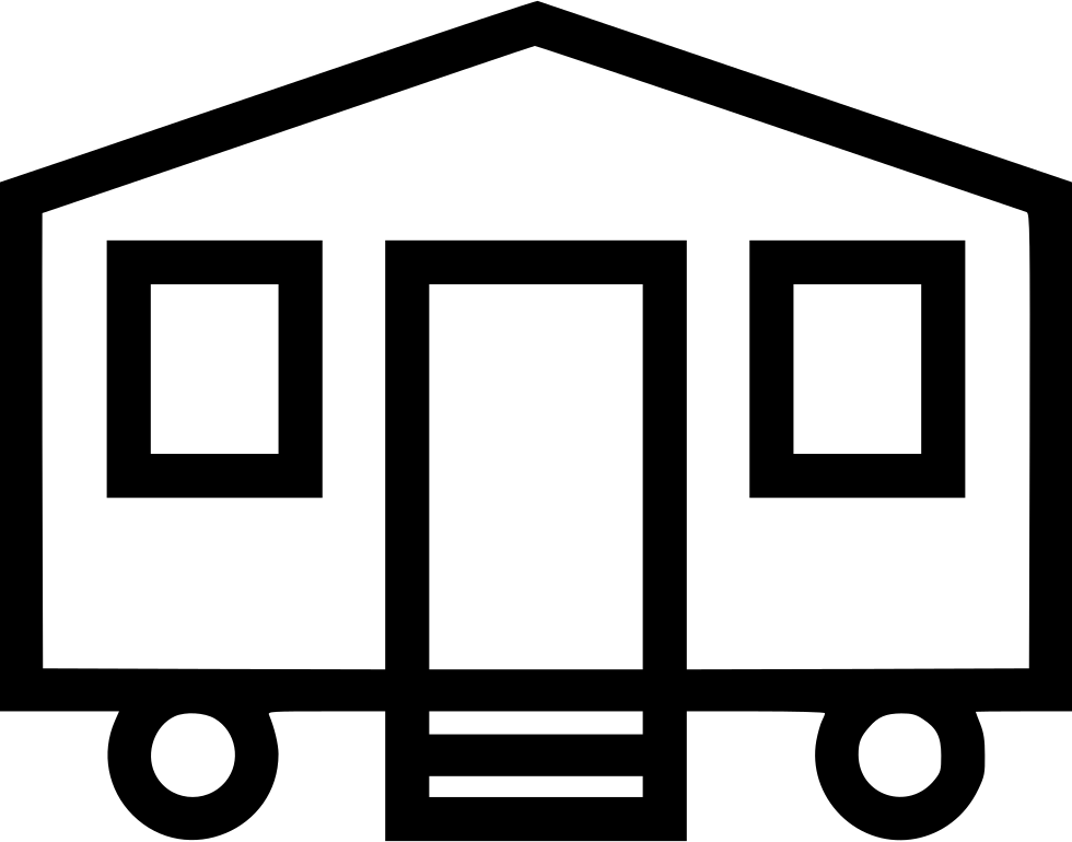 Mobile Home Svg Png Icon Free Download 432220 Onlinewebfonts Com