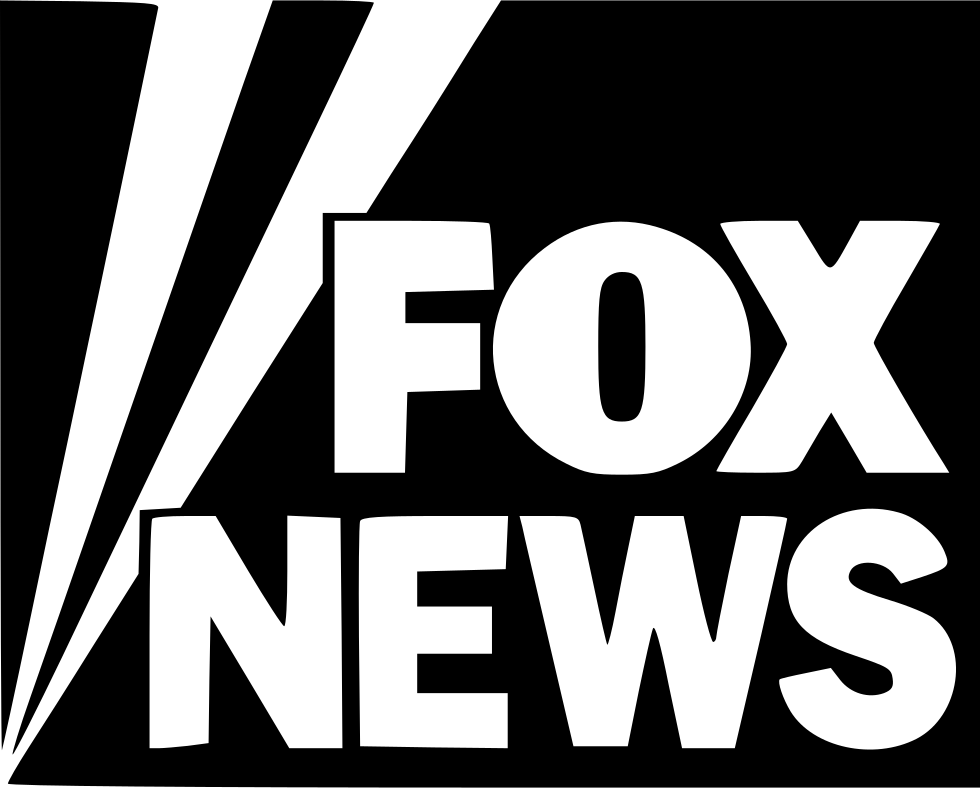 Fox News Svg Png Icon Free Download (#432831) - OnlineWebFonts COM