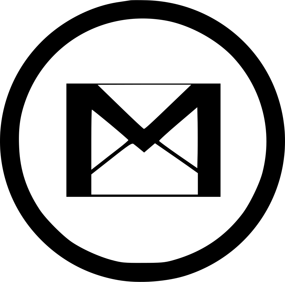Gmail Svg Png Icon Free Download (#432958 ...