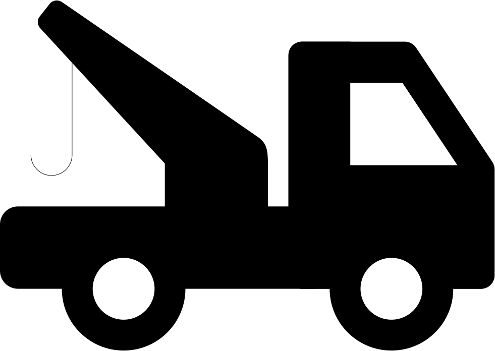 Tow Truck Svg Png Icon Free Download 434404