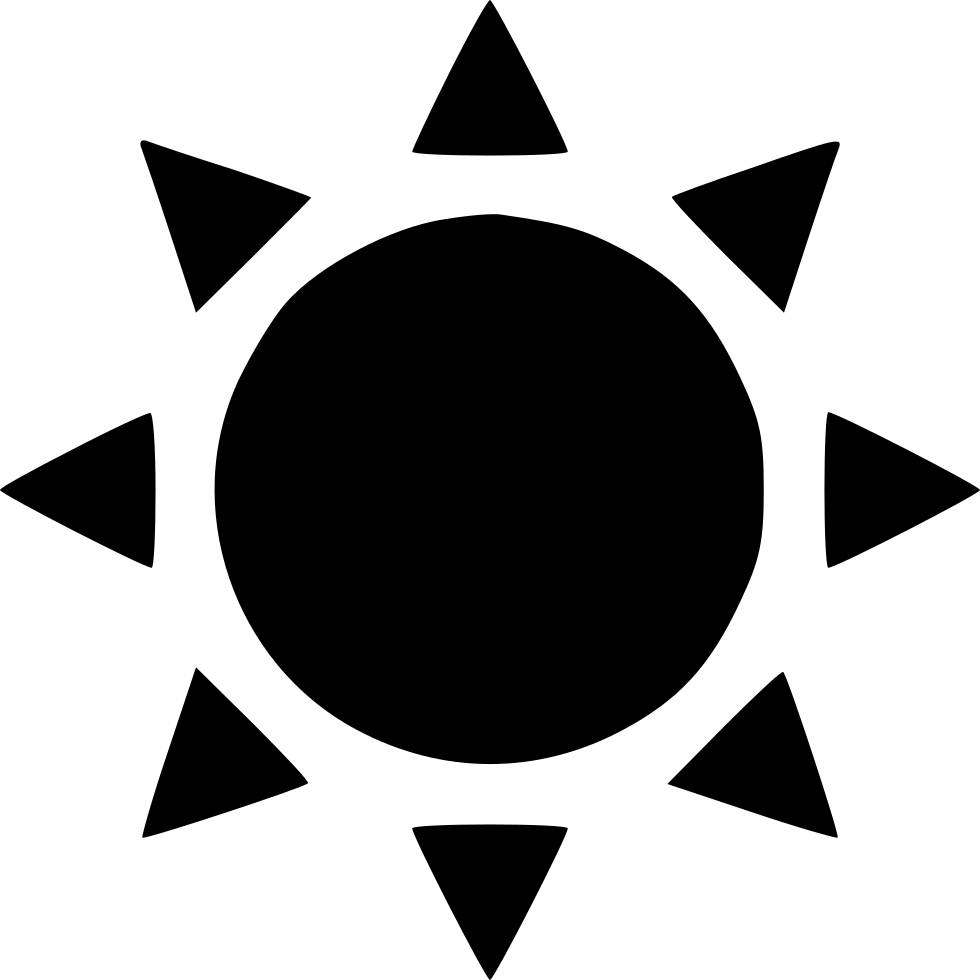 Sun Svg Png Icon Free Download (#435870) - OnlineWebFonts COM