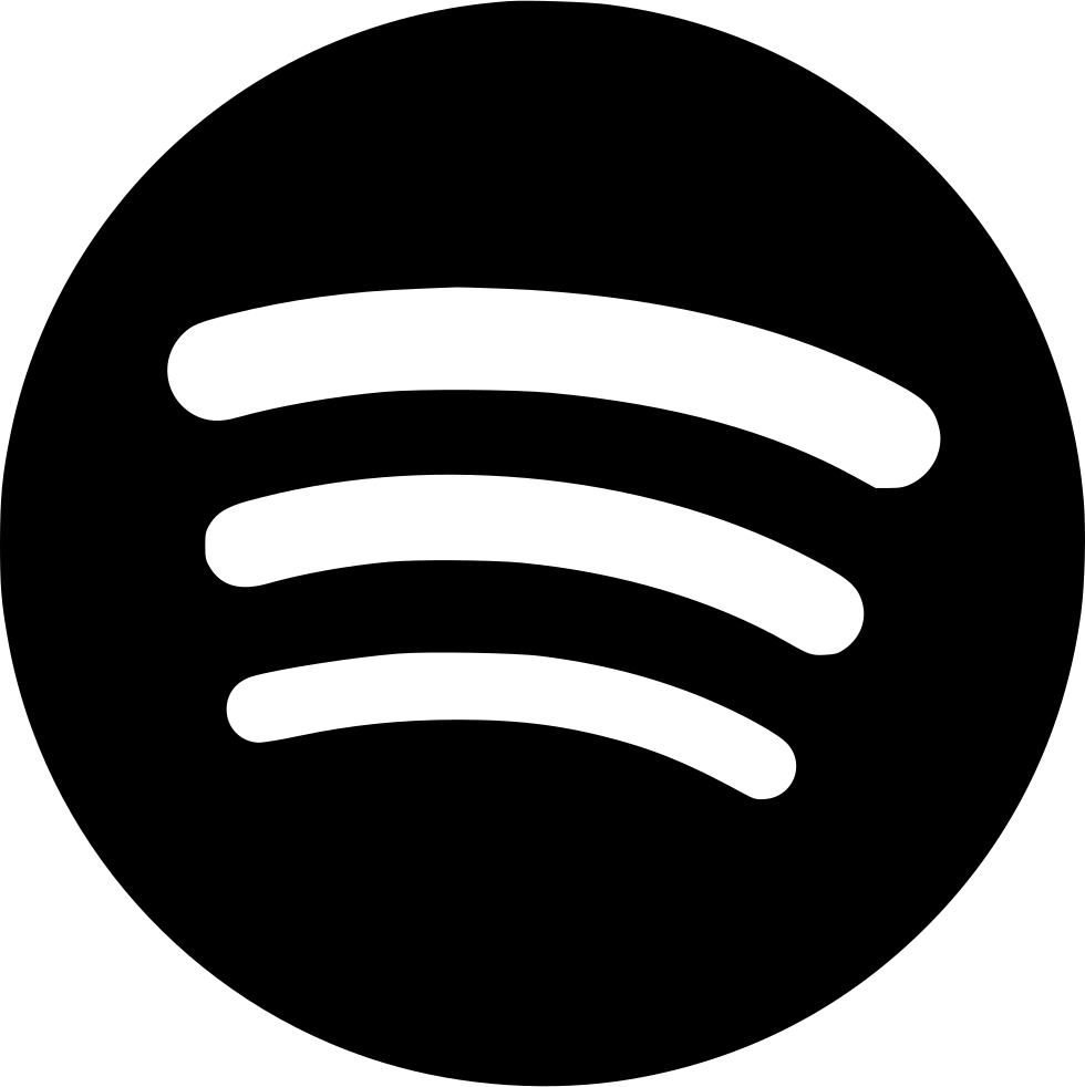 Spotify Svg Png Icon Free Download (#436001 ...