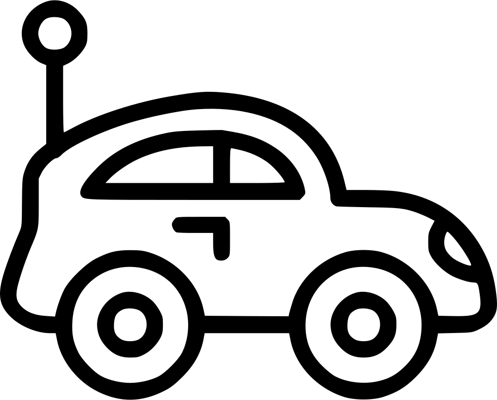 Toy Car Svg Png Icon Free Download 441525 Onlinewebfonts Com