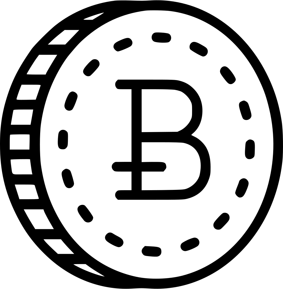 Bitcoin Svg Png Icon Free Download (#441592 ...