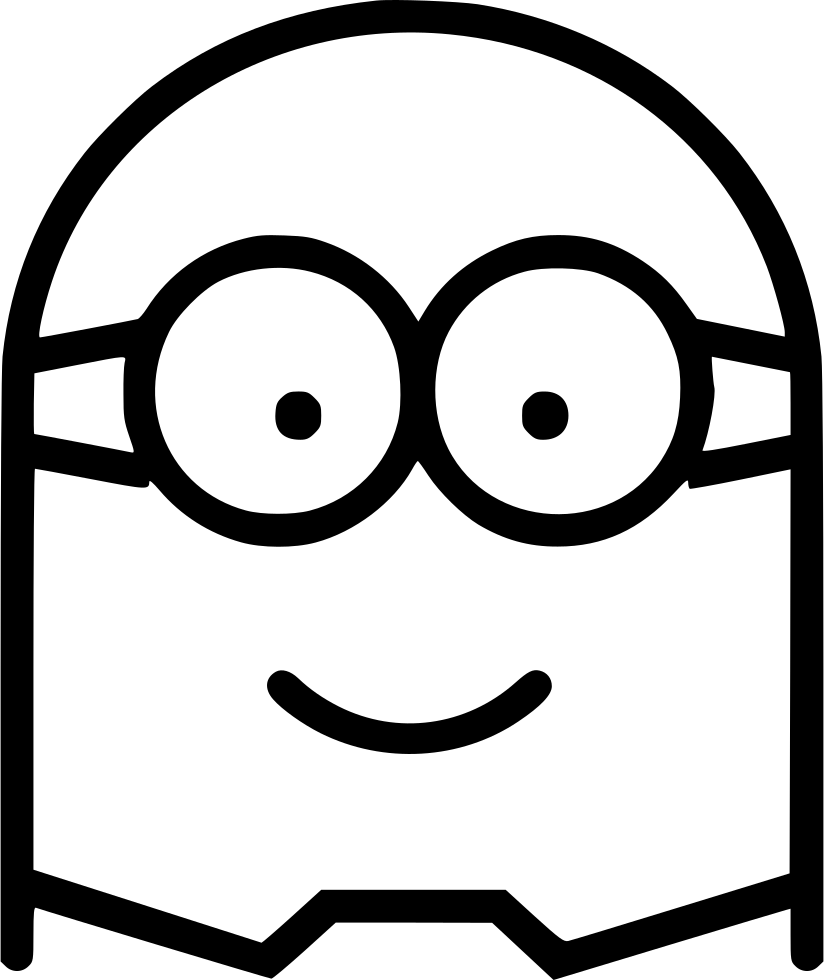 Minion Svg Png Icon Free Download 445149 Onlinewebfonts Com