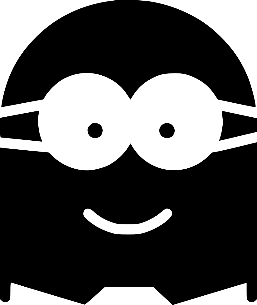 Minion Svg Png Icon Free Download 445226 Onlinewebfonts Com