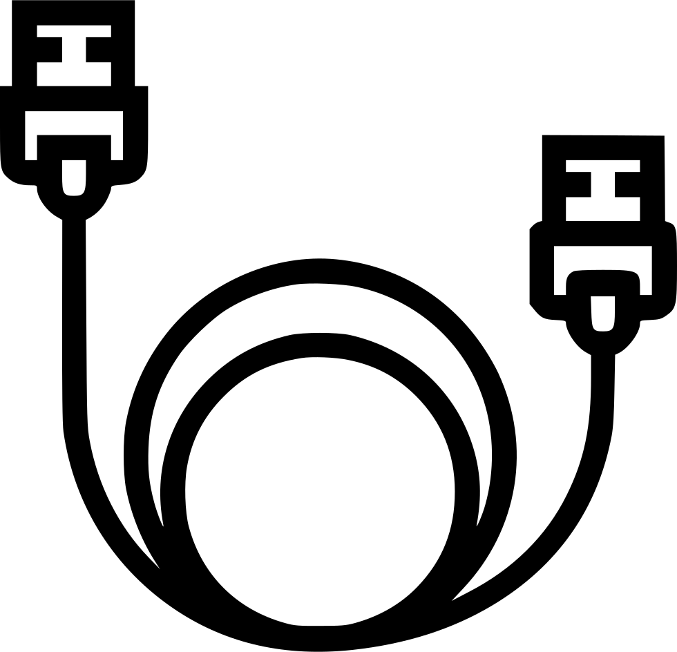 usb cable svg png icon free download   446068