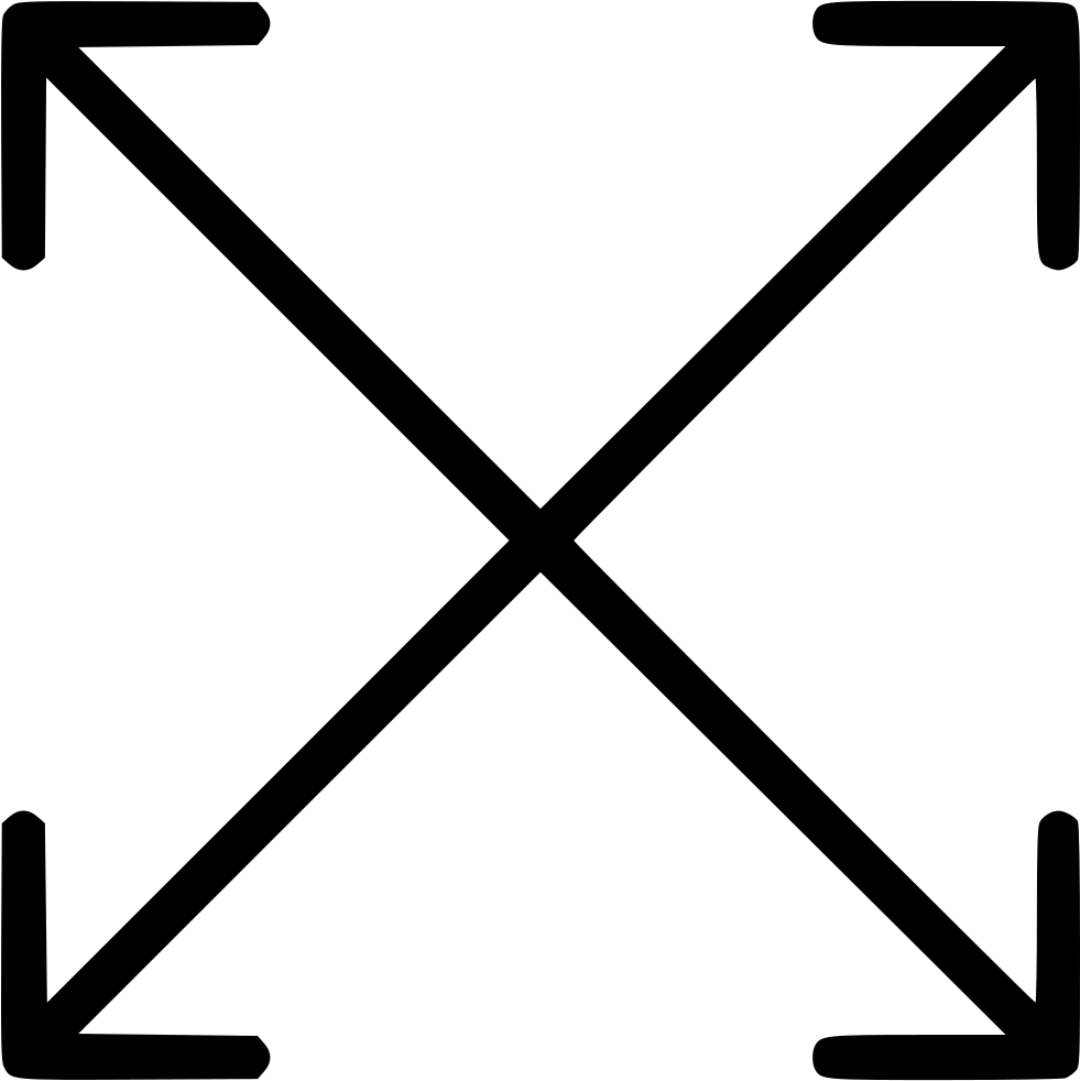Scale Arrow Fullscreen Zoom Svg Png Icon Free Download 447892 Onlinewebfonts Com You can download free arrows png images with transparent backgrounds from the largest collection on pngtree. online web fonts