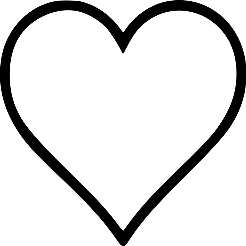 Herzsymbol Word