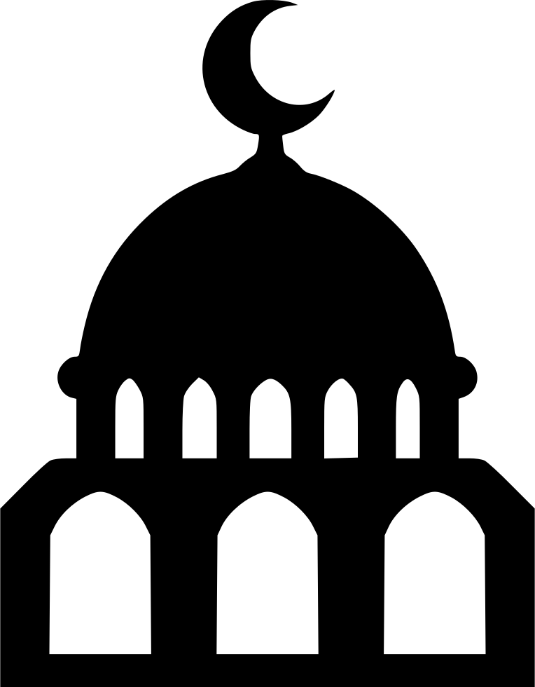 mosque svg png icon free download   449487  onlinewebfonts com religious clipart+father's day religious clipart with scriptures