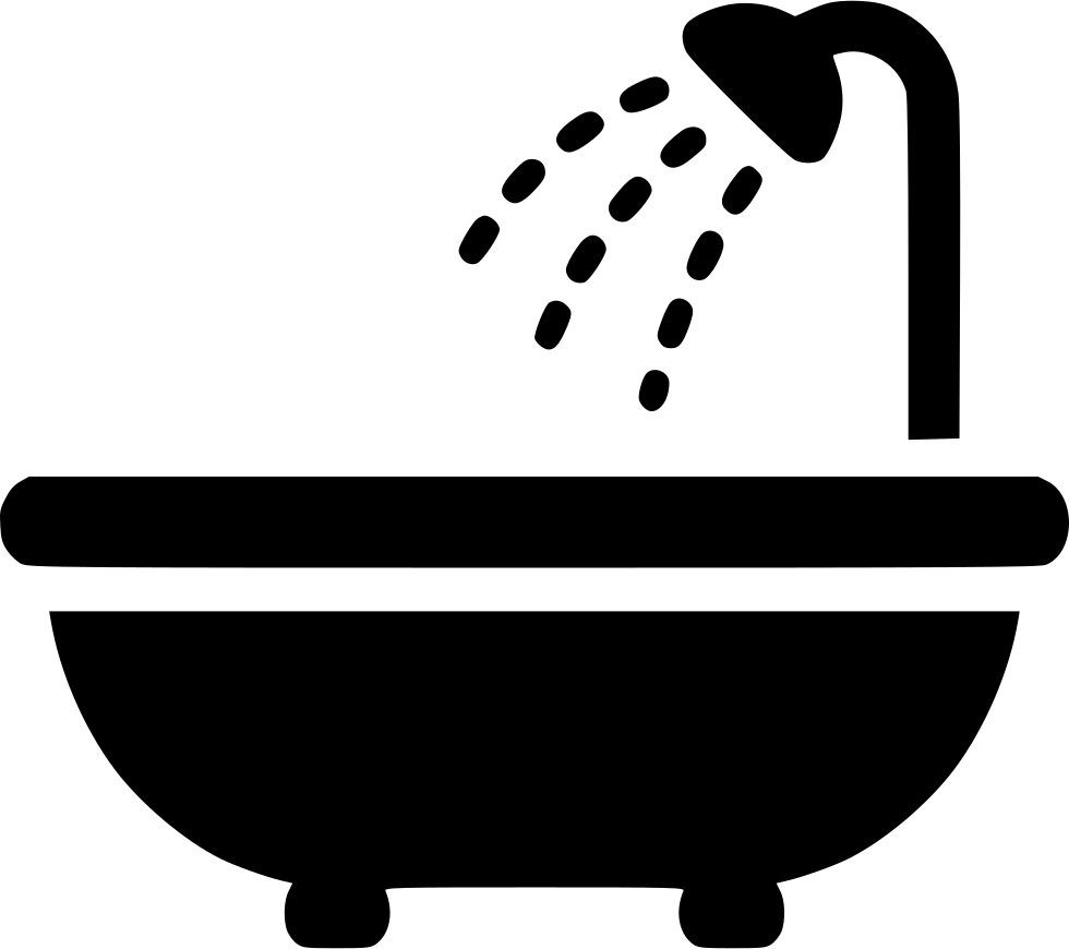 Bathroom Svg Png Icon Free Download 450138
