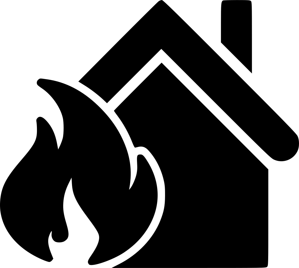 Fire Disaster Svg Png Icon Free Download 450711