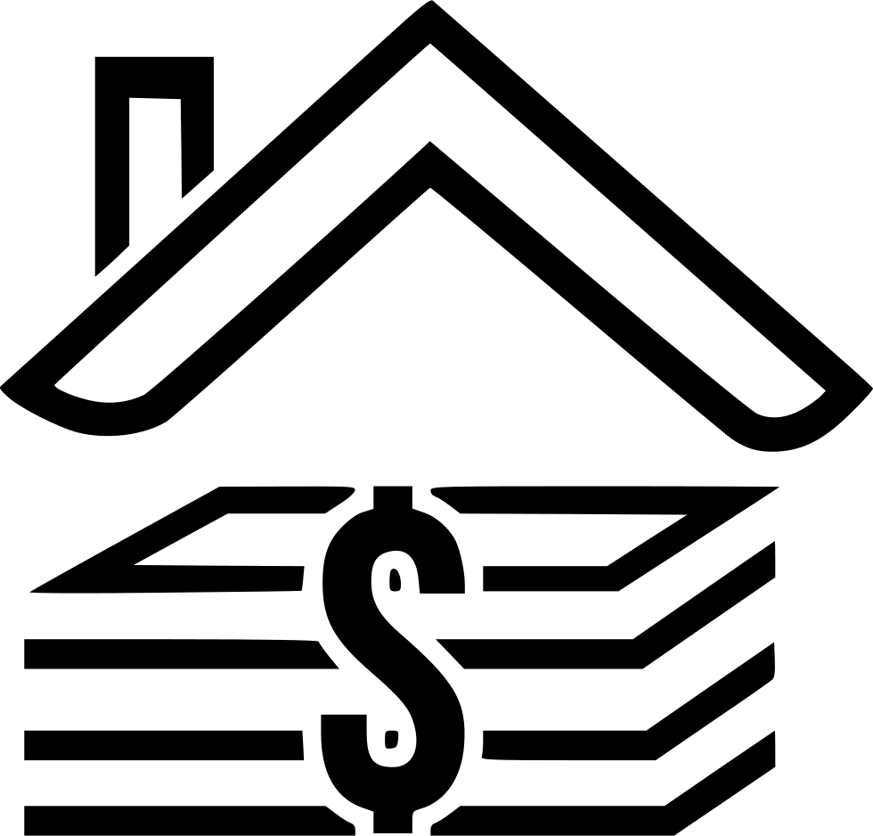 Home Loan Svg Png Icon Free Download (#451570 ...