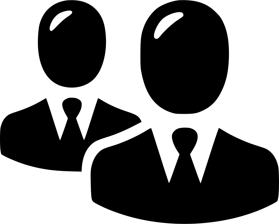 Business People Svg Png Icon Free Download (#451664