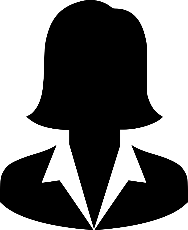 Businesswoman Svg Png Icon Free Download (#452167 ...