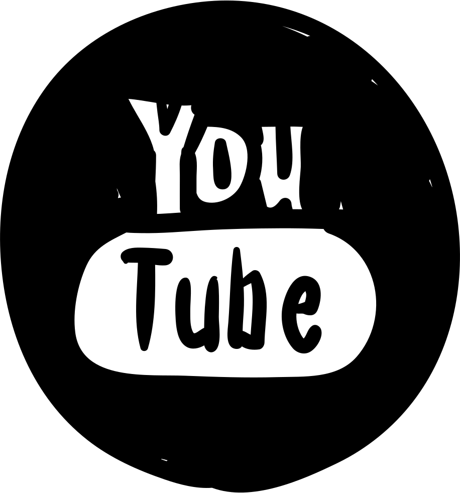 YouTube Logo Svg Png Icon Free Download (#45240 ...