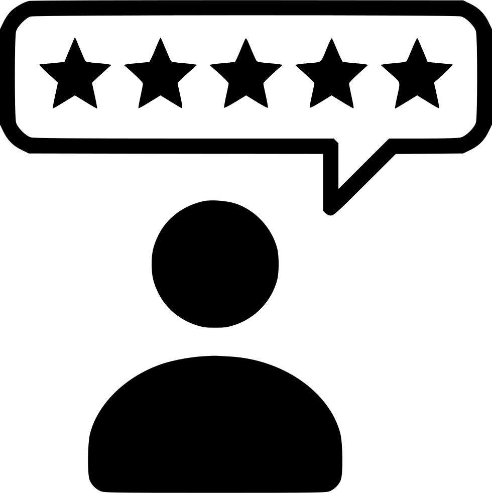 customer rating unknown svg png icon free download