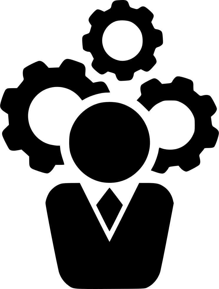 Business People Icon Png Operator Svg Png Icon ...