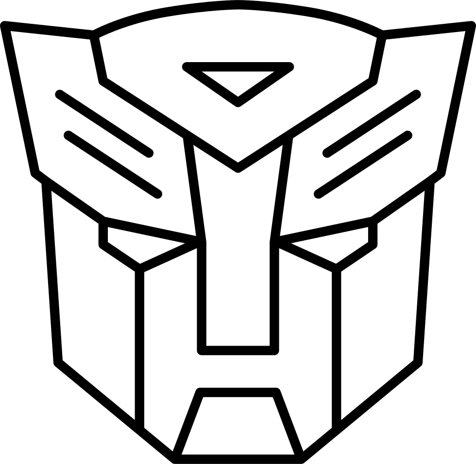 autobots svg png icon free download   45435