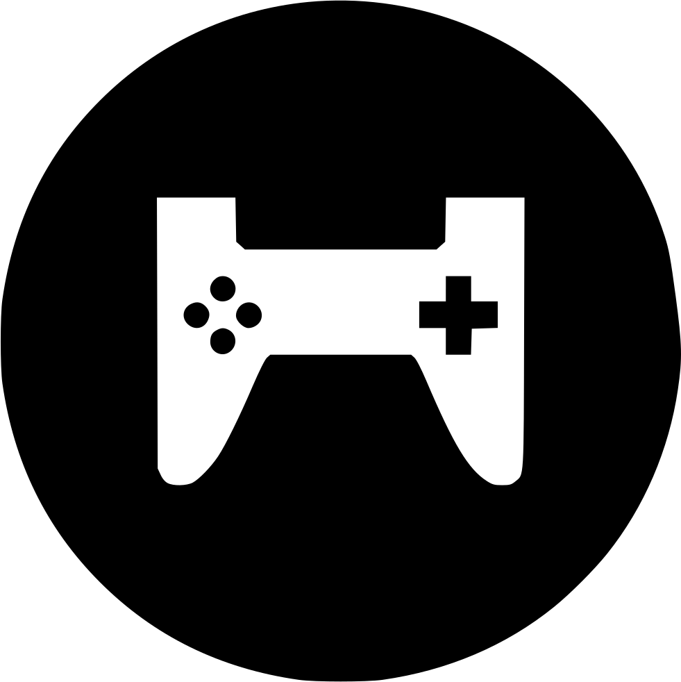Remote Device Control Game Playstation Joypad Play Svg Png