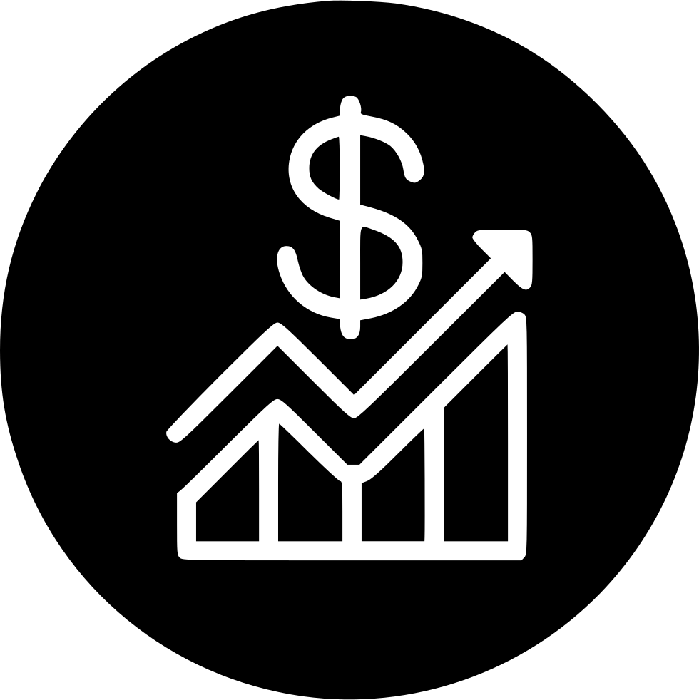 Sales Growth Svg Png Icon Free Download (#455529 ...