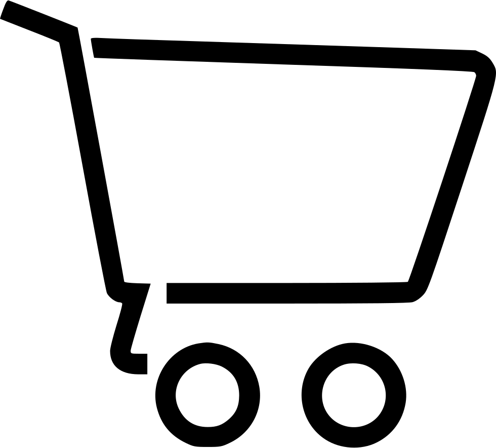Empty Cart Svg Png Icon Free Download 456359 Onlinewebfonts Com
