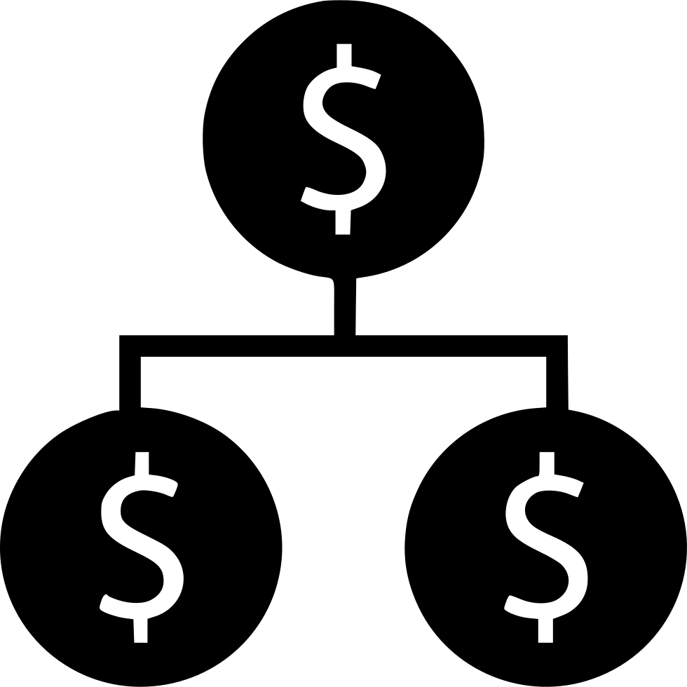 Strategy Dollar Finance Money Sign Svg Png Icon Free