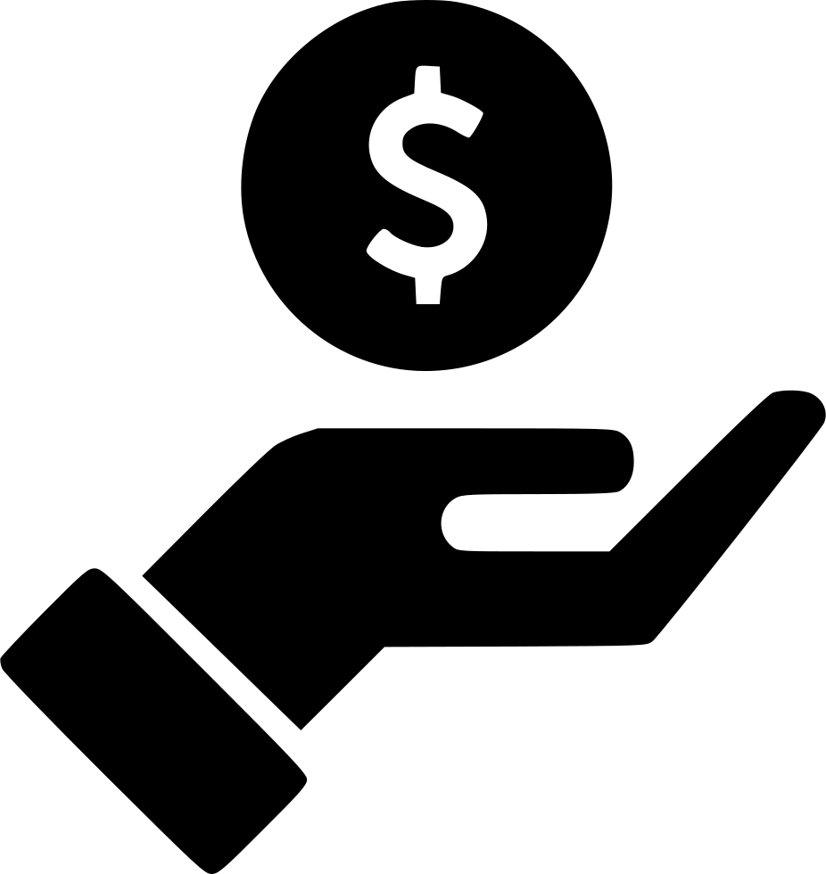 Hand Streched Dollar Svg Png Icon Free Download 458283 Onlinewebfonts Com
