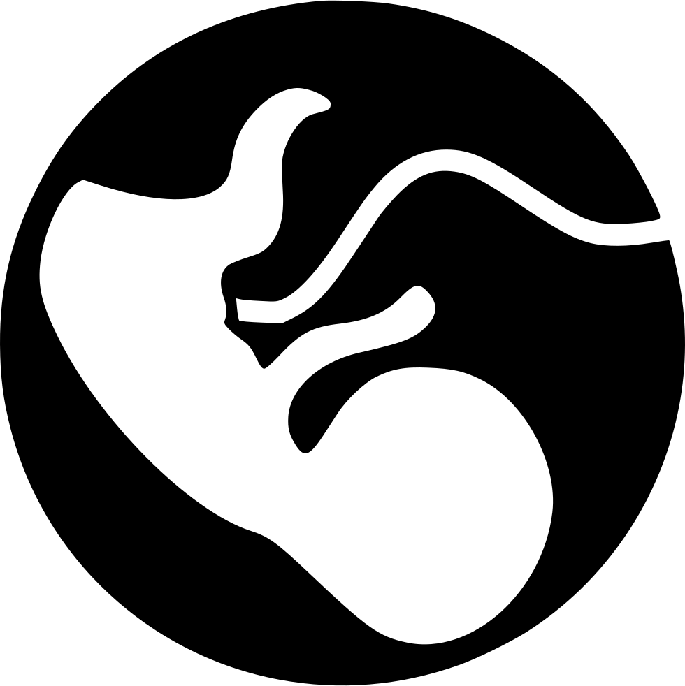 pregnancy svg png icon free download 460090