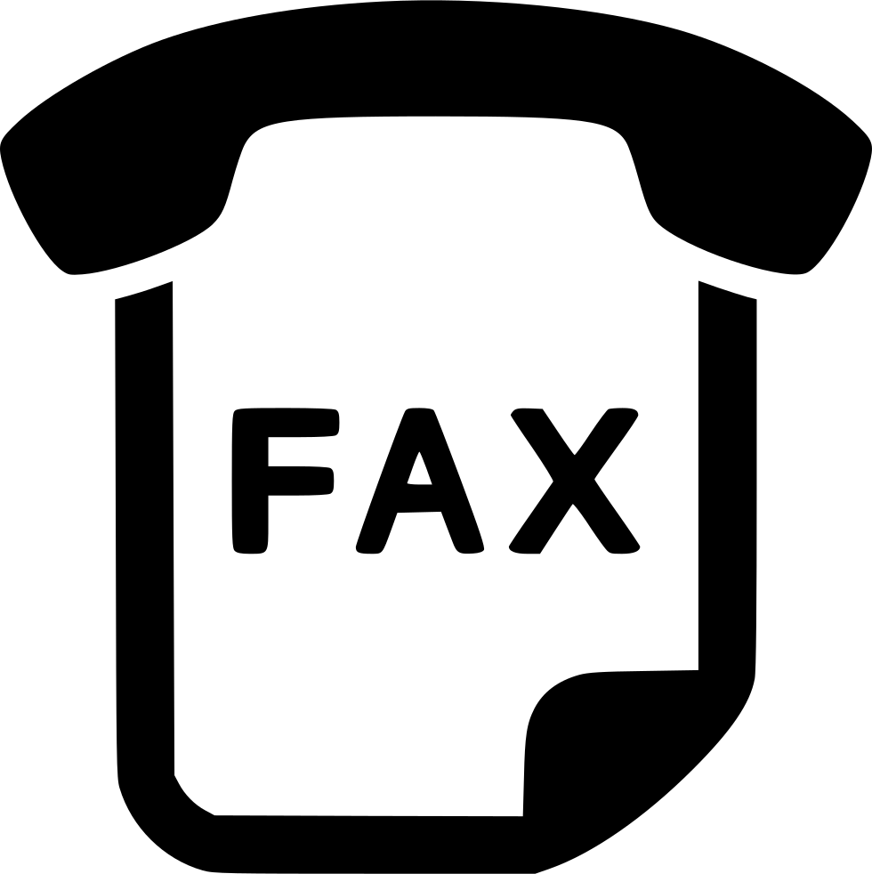 fax received svg png icon free download 464919 onlinewebfonts com