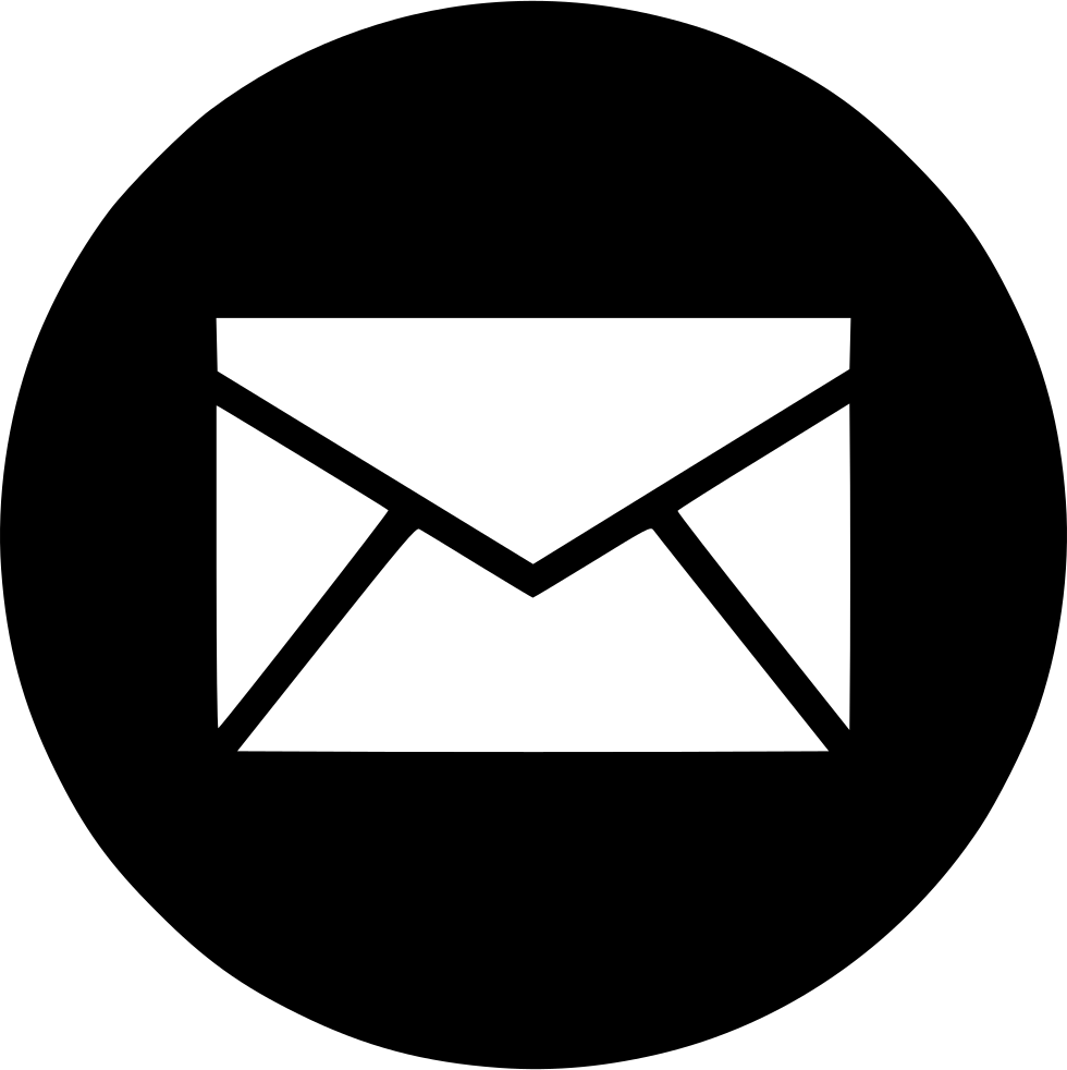 Mail Email Envelope Send Message Svg Png Icon Free ...