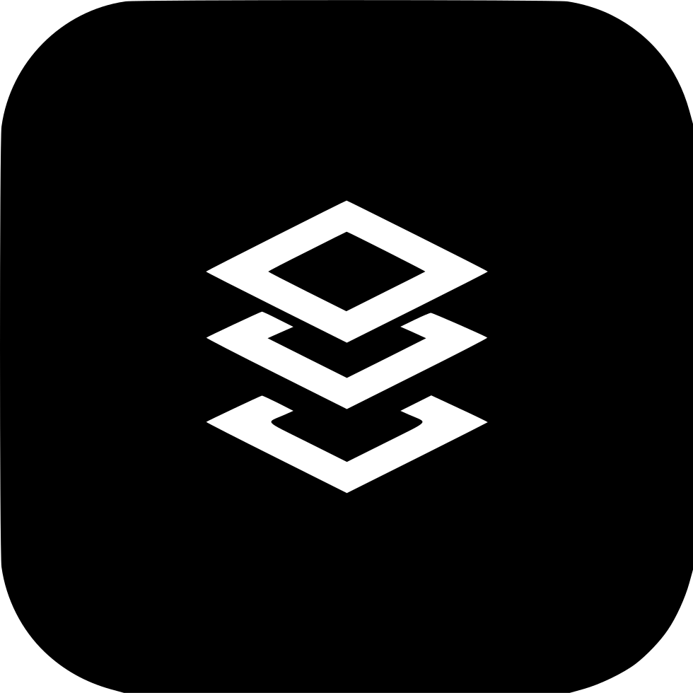 Layer Layers Stack Software Arrange Server Svg Png Icon Free