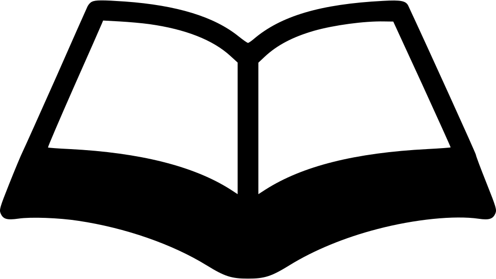 Open Book Svg Png Icon Free Download 469998