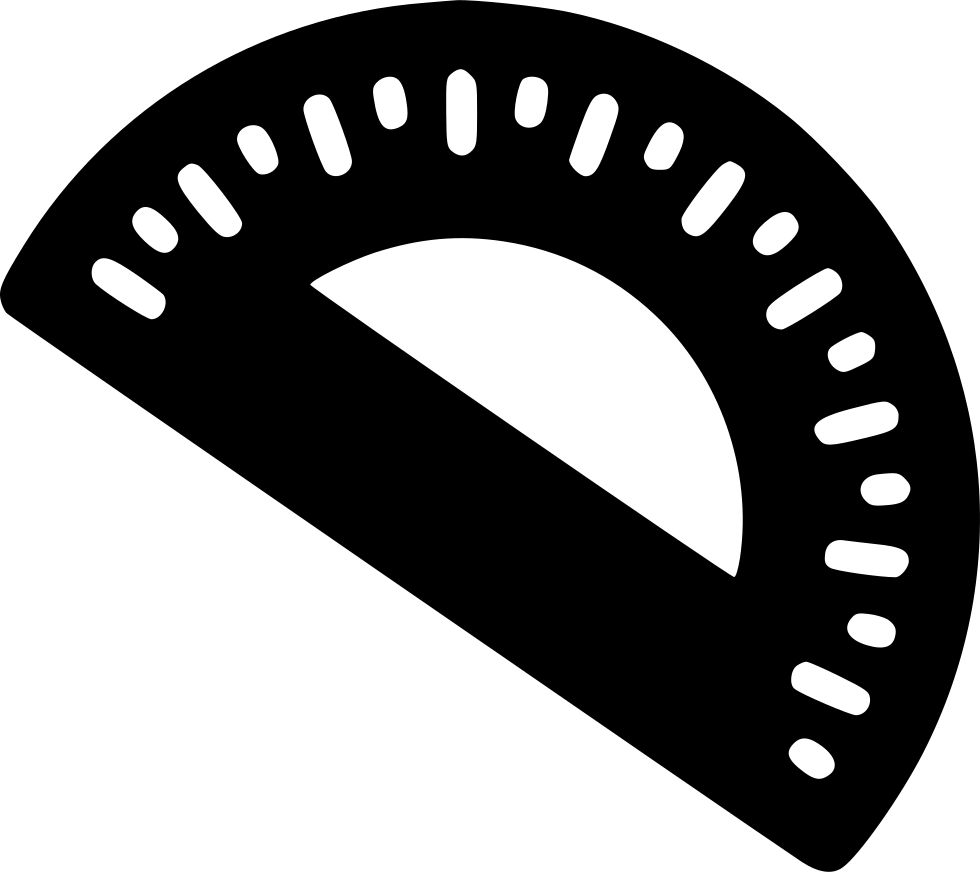 Protractor Svg Png Icon Free Download (#470007 ...
