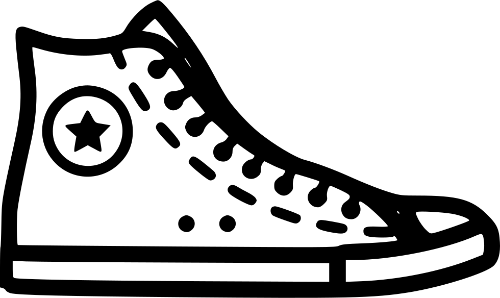 357ce5a025 Converse Classic Svg Png Icon Free Download ( 473605 ...
