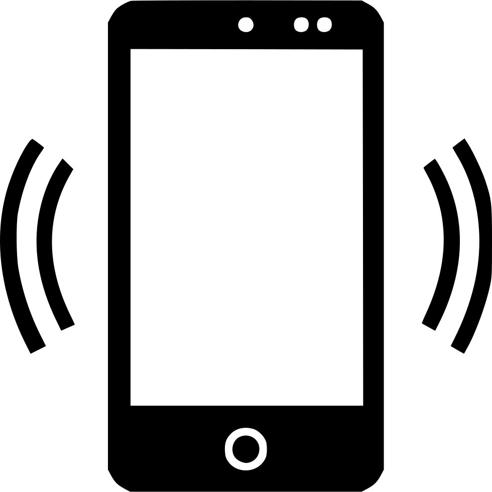 Cell Phone Signal Svg Png Icon Free Download (#476460