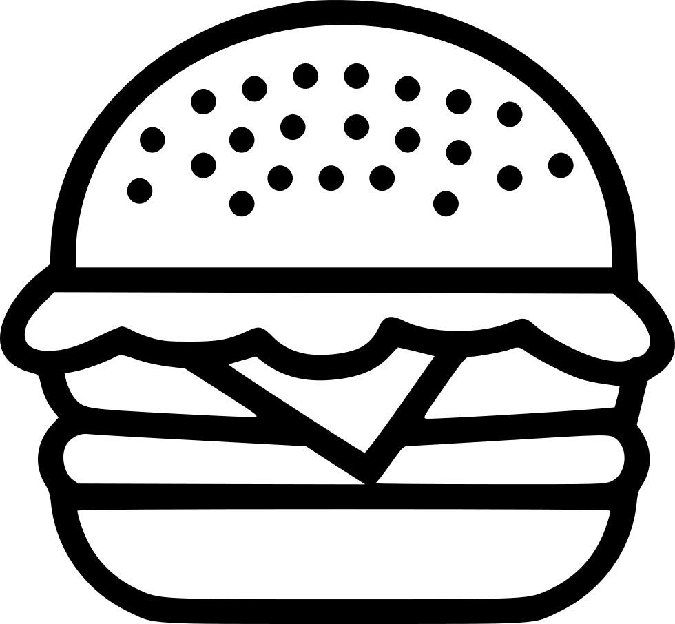 hamburger burger food junk sandwich beef chicken svg png free chicken clip art images free chicken clip art pictures