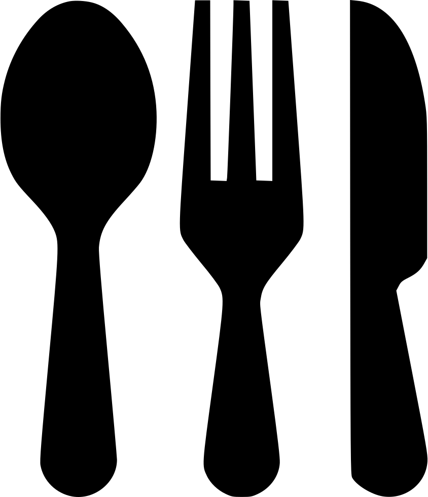 Silverware Svg Png Icon Free Download 478466