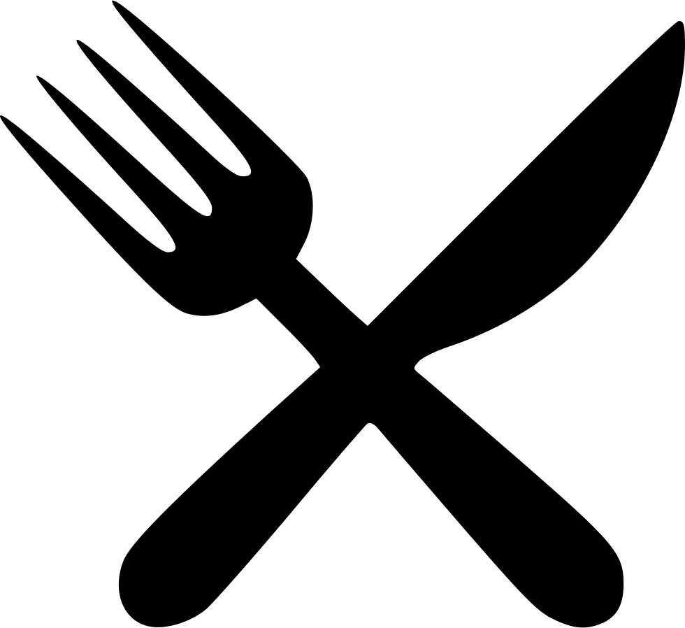 fork knife svg png icon free download 479707