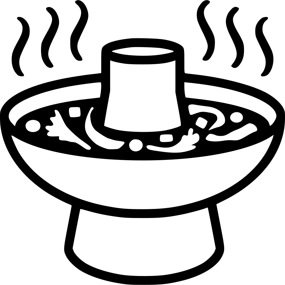 hot pot svg png icon free download   480301