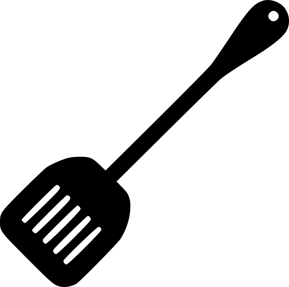 Kitchen Spatula Svg Png Icon Free Download 481554
