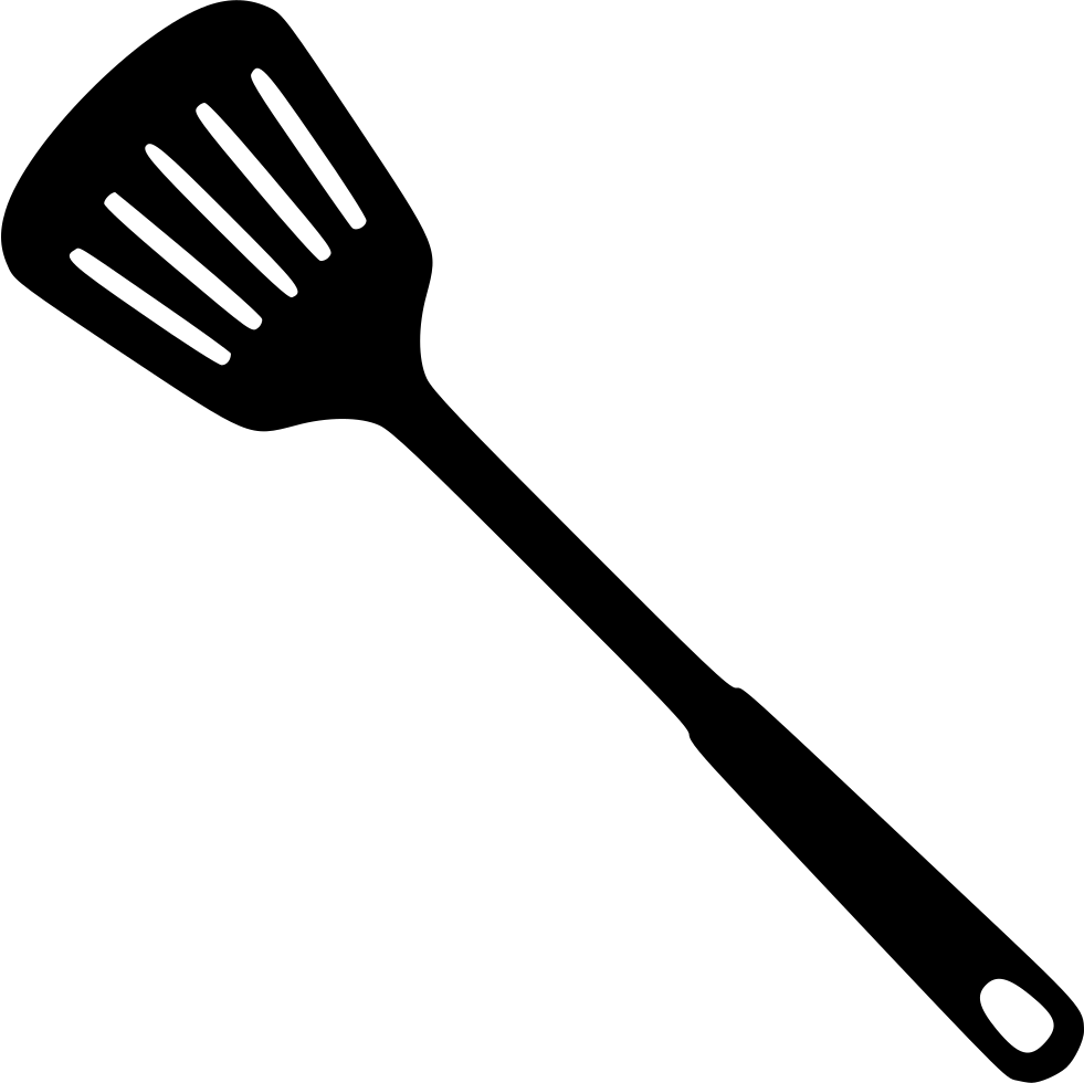 spatula svg png icon free download   482284 free clipart of people eating free clipart of people thinking